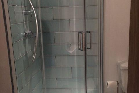 New Ensuite Bathroom